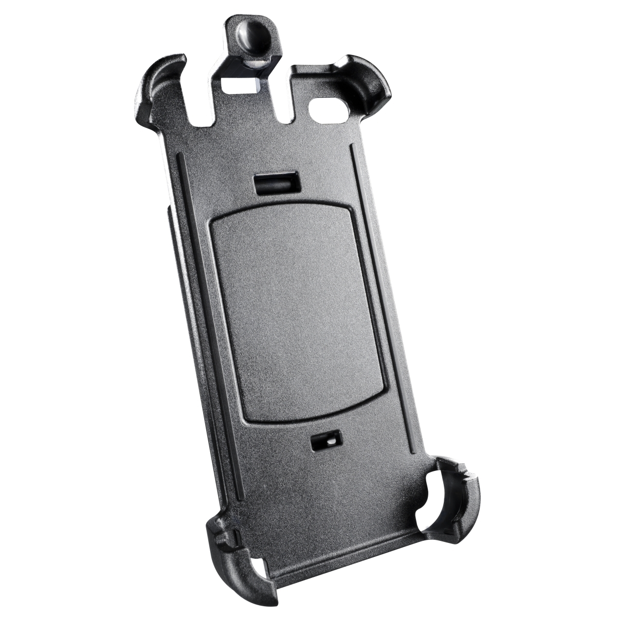 Walimex pro Apple iPhone 4/4S Halter Schwanenhals