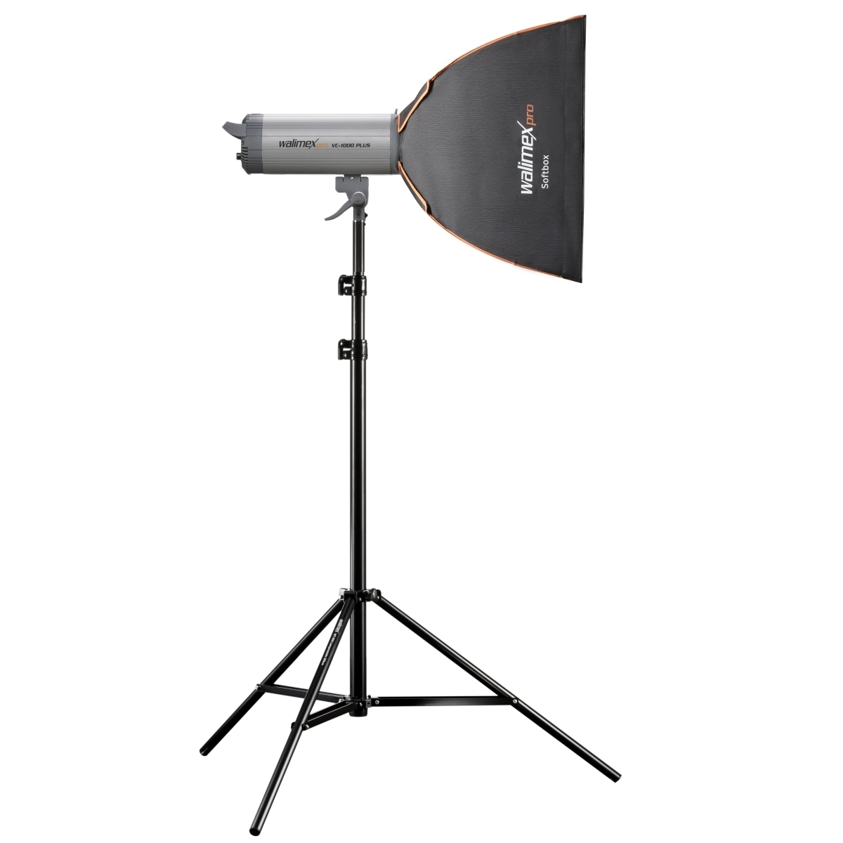 Walimex pro Softbox PLUS OL 40x40cm Multiblitz P