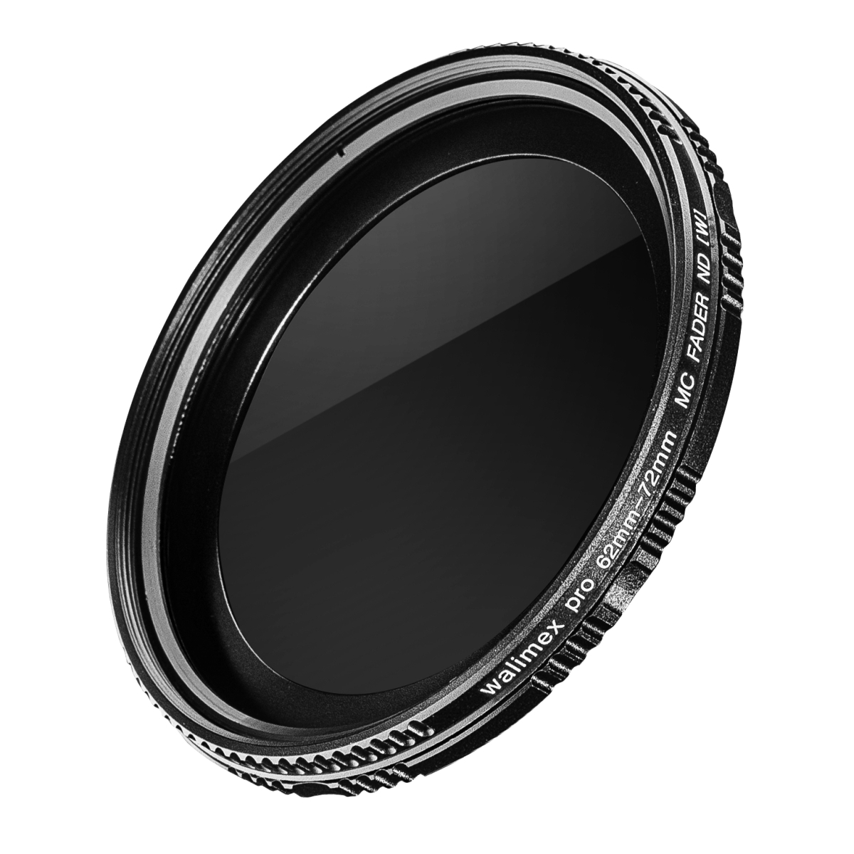 Walimex pro ND-Fader ND2-ND400 MC 62mm