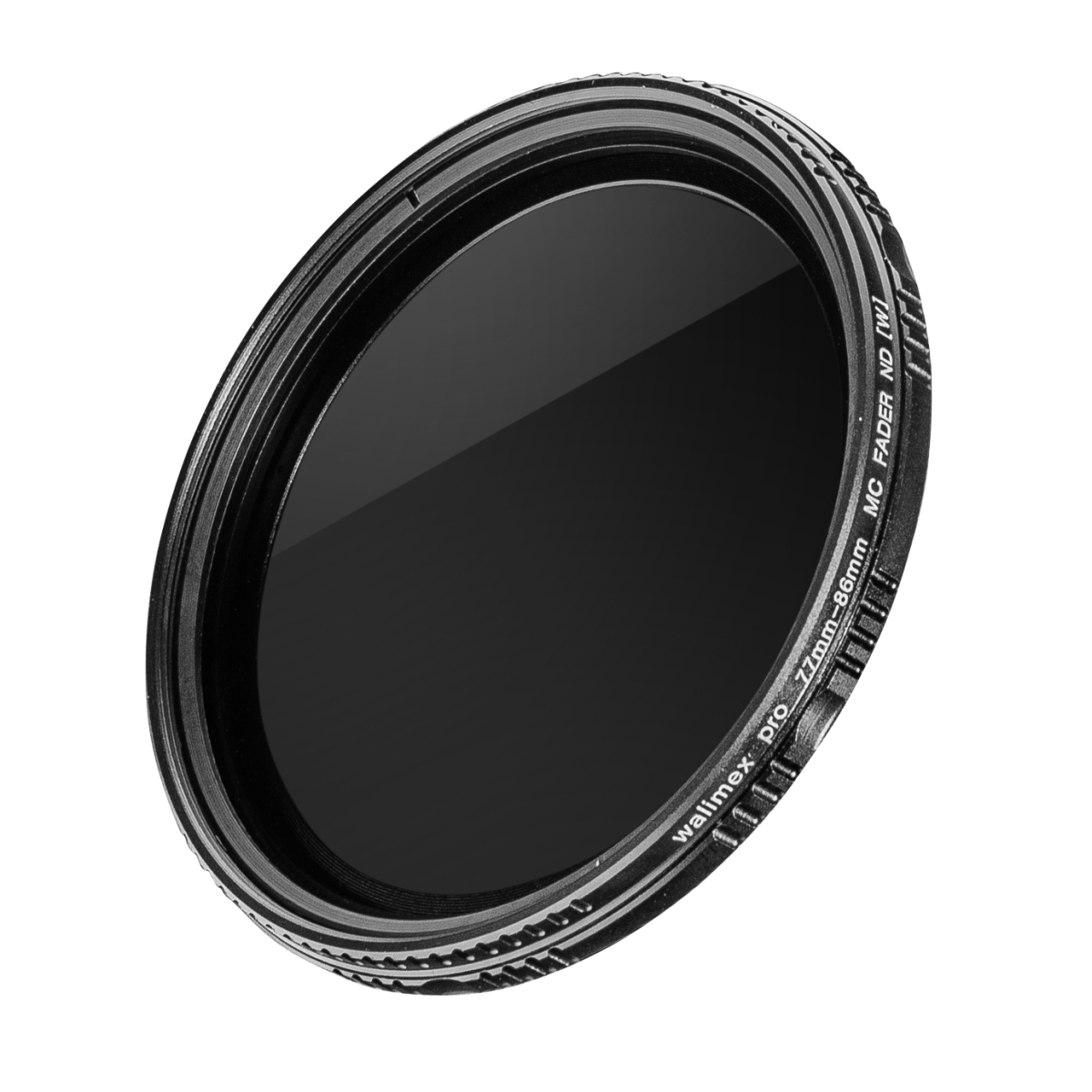 Walimex pro ND-Fader ND2-ND400 MC 77mm