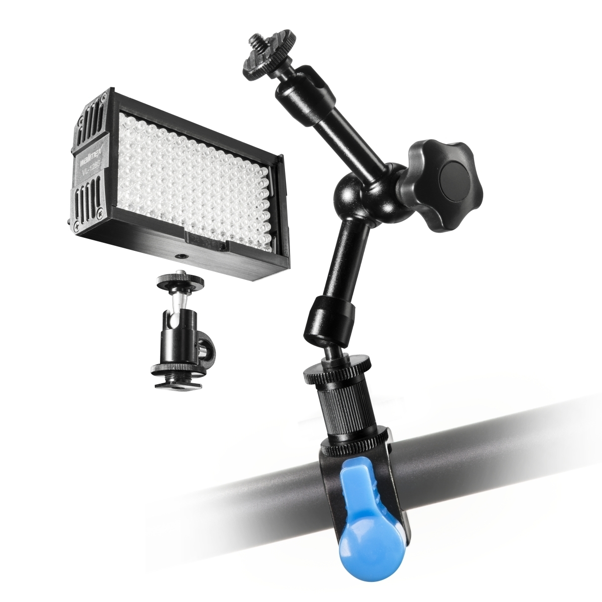 Walimex pro Video VDSLR Lightning Kit