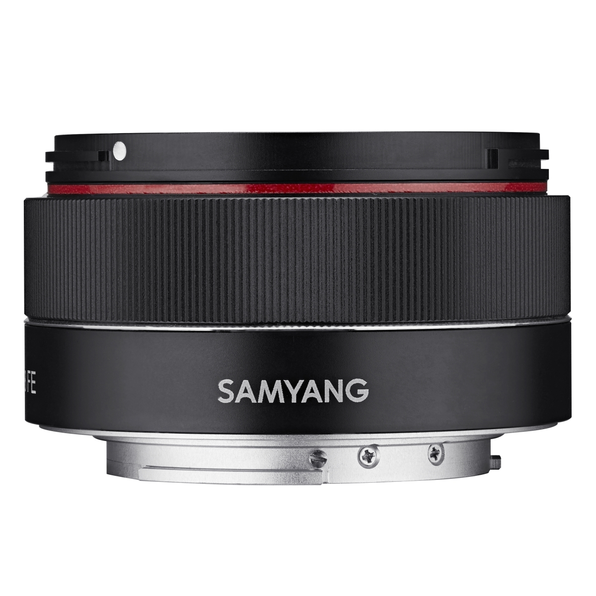 Samyang AF 35mm F2.8 FE für Sony E - Tiny but Mighty