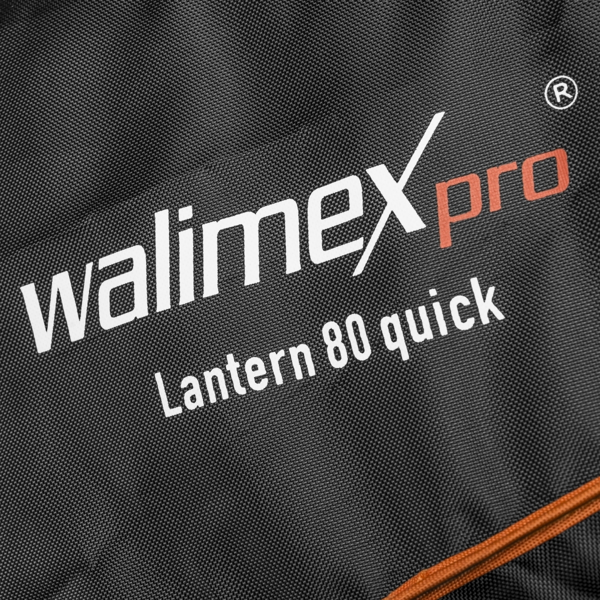 Walimex pro 360° Ambient Light Softbox 80cm mit Softboxadapter Visatec
