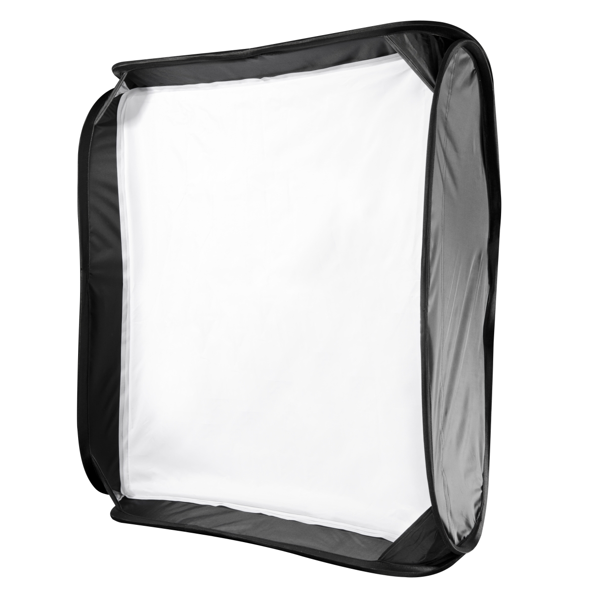 Walimex pro Magic Softbox 60x60 mit Blitzhalterung