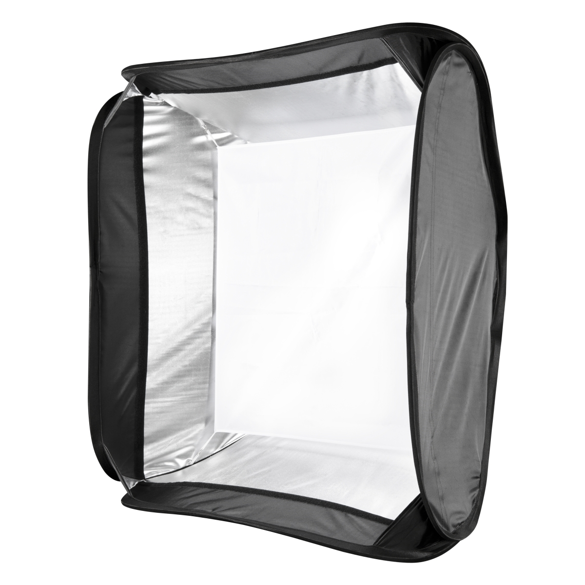 Walimex pro Magic Softbox 40x40cm für Systemblitz