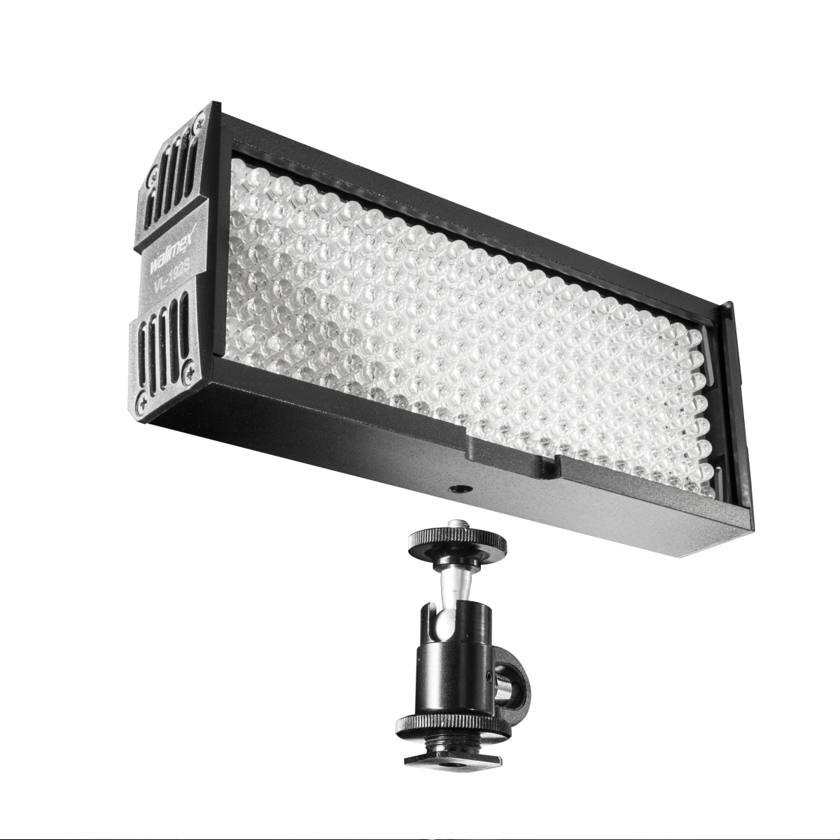 Walimex pro LED Foto Video Leuchte 192 Daylight
