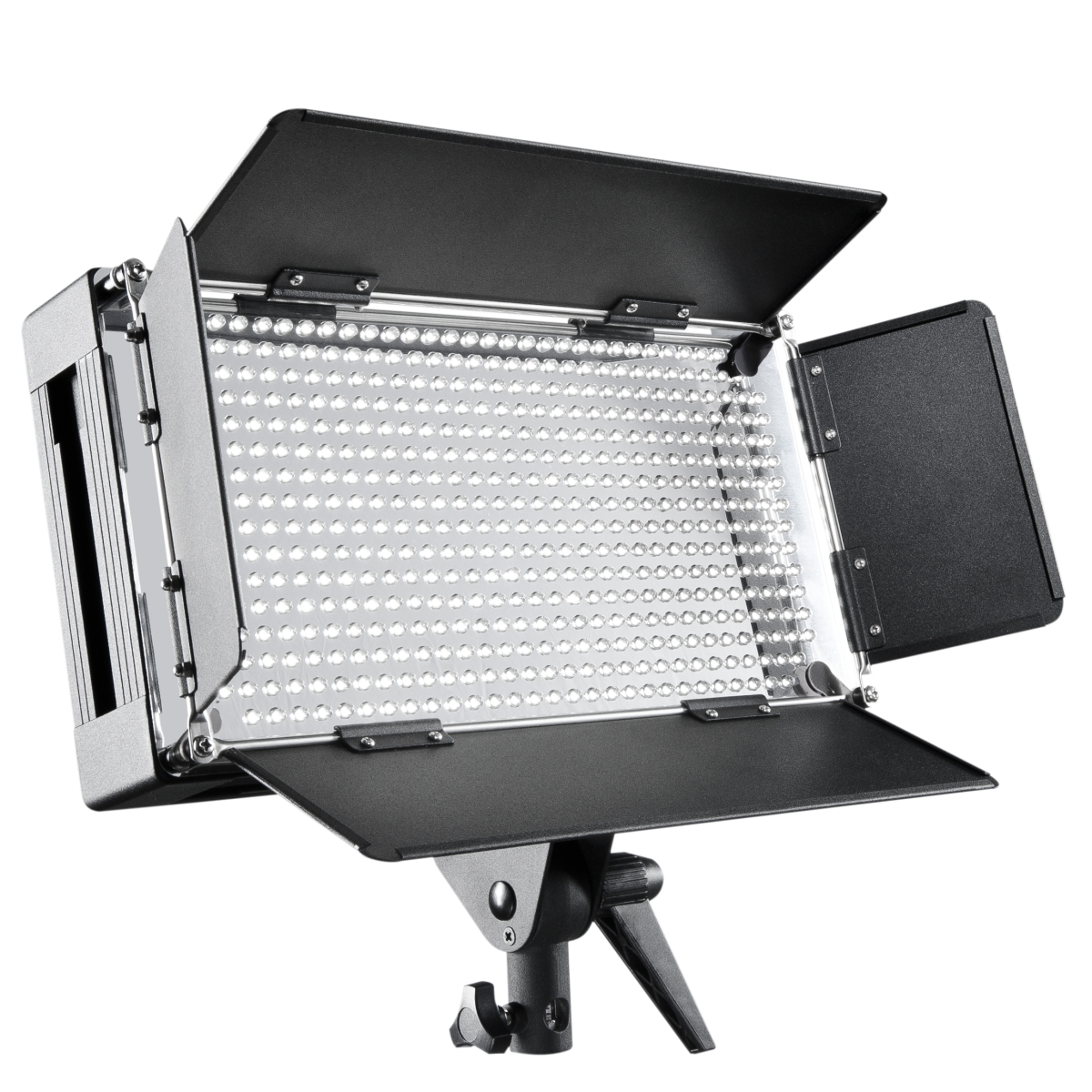 Walimex pro LED 500 Flächenleuchte dimmbar 30W
