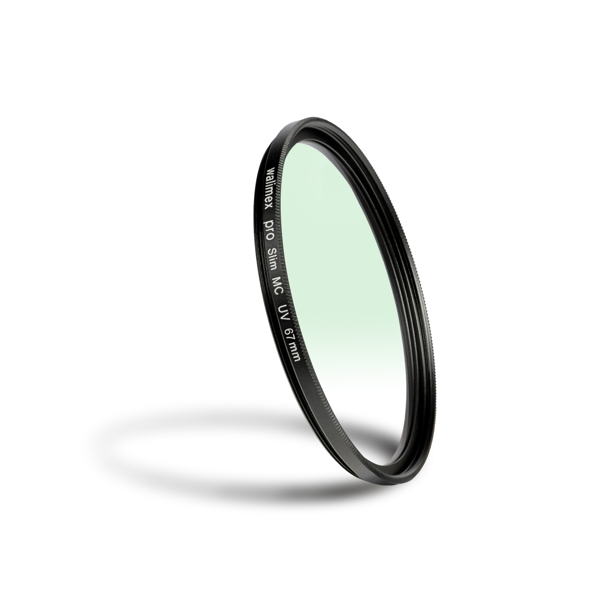 Walimex pro UV-Filter slim MC 67mm